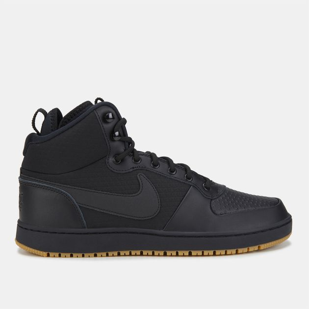 6591e8b5b77e Nike Ebernon Mid Winter Shoe