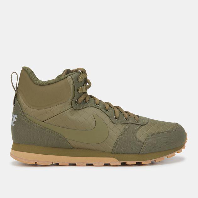 2 MD ShoeSSS Premium Runner Mid Nike 4Lq35ARj