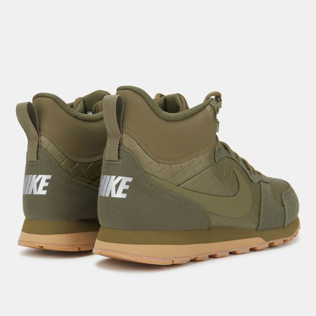 size 40 92a88 e2502 Nike MD Runner 2 Mid Premium Shoe, 1429605