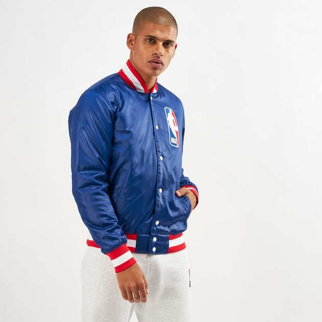 differently 6adac 6e96d Nike SB x NBA Skateboarding Jacket, 1438343