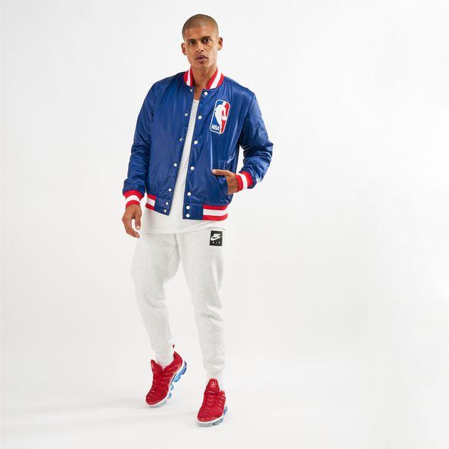adeb6a8f1c6 Nike SB x NBA Skateboarding Jacket