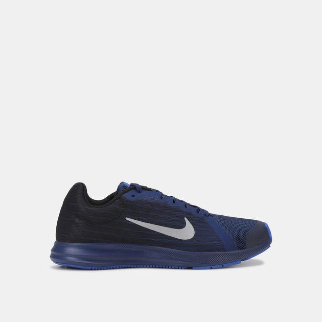5835bac5a2d64 Nike Kids  Downshifter 8 Reflective Running Shoe (Older Kids ...