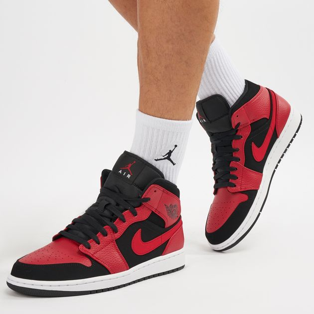 huge discount eebf1 1f74d Jordan Air Jordan 1 Mid Shoe, 1373158