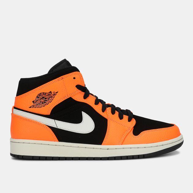 ab1e884563c Jordan Air Jordan 1 Mid Shoe | Basketball Shoes | Shoes | Mens ...
