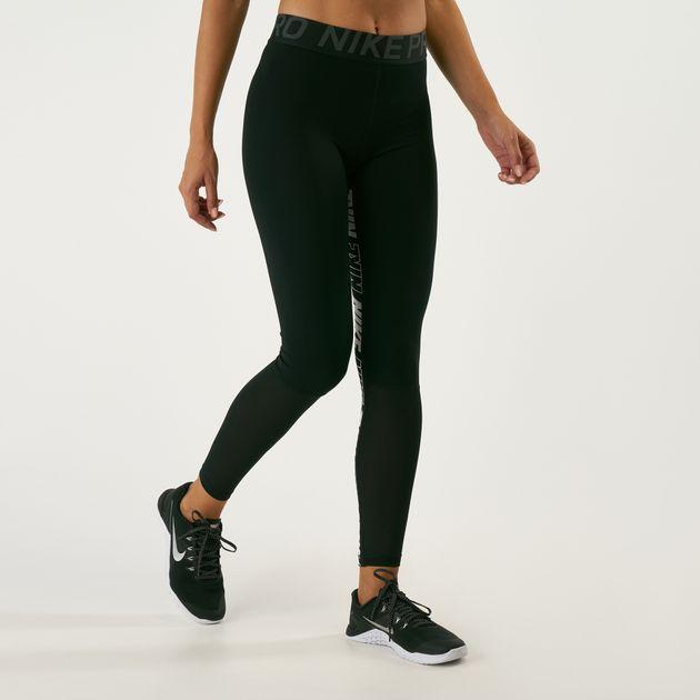 62397822a Nike Women s Pro Graphic Leggings