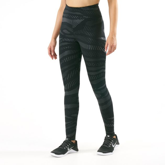 Nike Women s All-In-One Print Leggings  9a205e5c5
