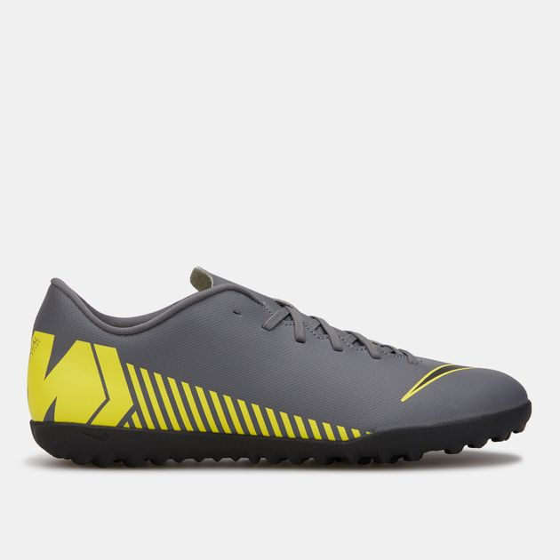 quality design cf0c4 100d2 Nike Men's Mercurial VaporX 12 Pro Turf Ground Football Shoe