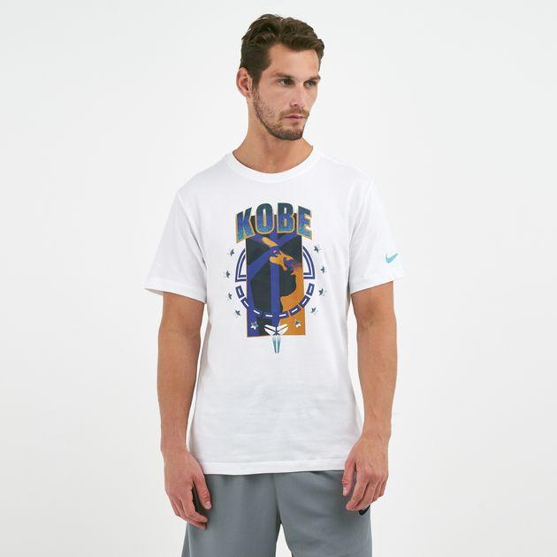 3d6378b16c3b Nike Men s Dri-FIT Kobe T-Shirt
