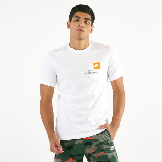 0b6ef51a9948 Nike Men's Sportswear Story Pack 1 T-Shirt | T-Shirts | Tops ...