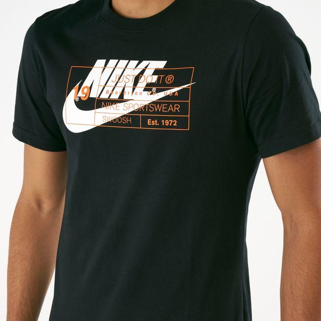7dd64eeb2523 Nike Men's NSW Story Pack 3 T-Shirt | T-Shirts | Tops | Clothing ...