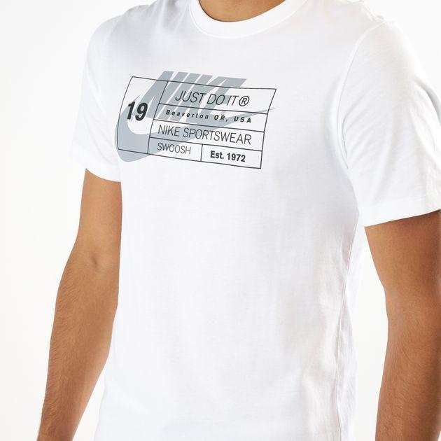 43f8e4af7989 Nike Men's Sportswear Story Pack 3 T-Shirt | T-Shirts | Tops ...