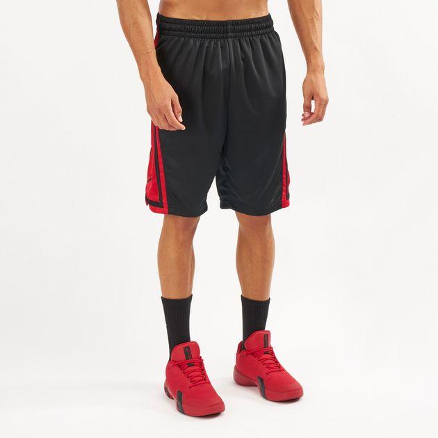 Jordan Men's Dri-FIT Franchise Basketball Shorts