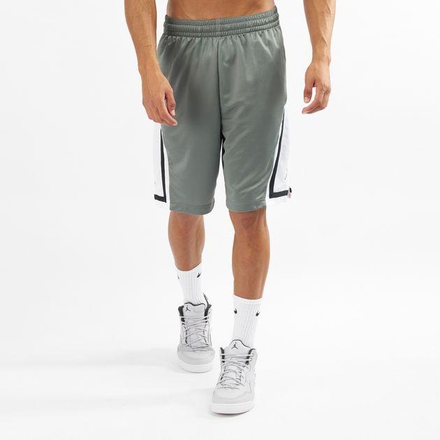 designer fashion 8f011 8f908 Jordan Men s Dri-FIT Franchise Basketball Shorts, 1467081