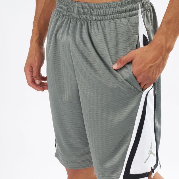 9c44a4bf7d2 Jordan Men's Dri-Fit Franchise Basketball Shorts   Shorts   Clothing ...