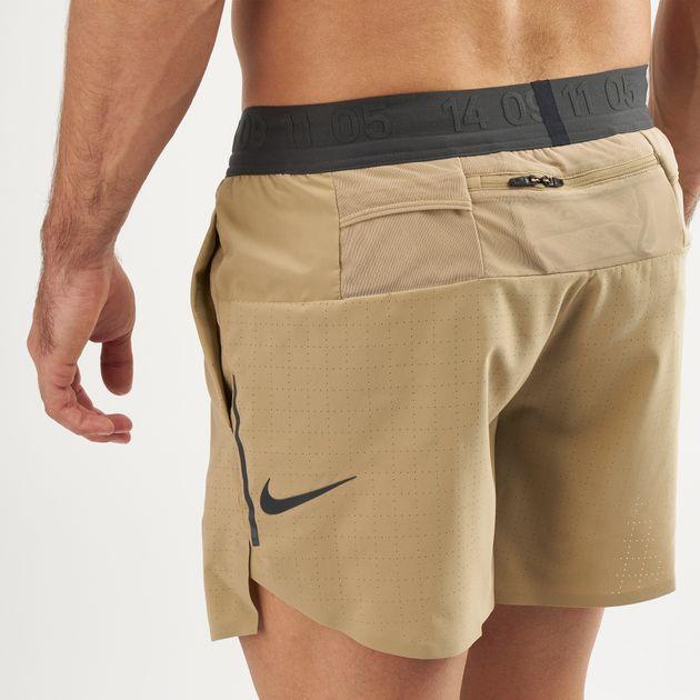 d1e1648d7dc Nike Men's Tech Pack Flex Stride 5 Inch Running Shorts