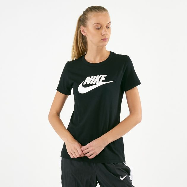 1b4121c33b7 Nike Women s Sportswear Essential T-Shirt