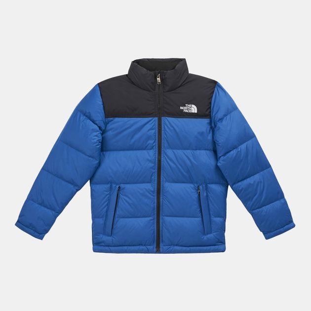 7217b6f92 The North Face Kids  Nuptse Down Jacket