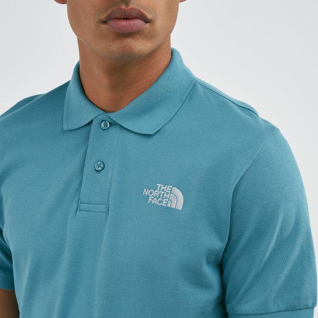 nowy przyjazd super promocje klasyczny The North Face Men's Piquet Polo T-Shirt