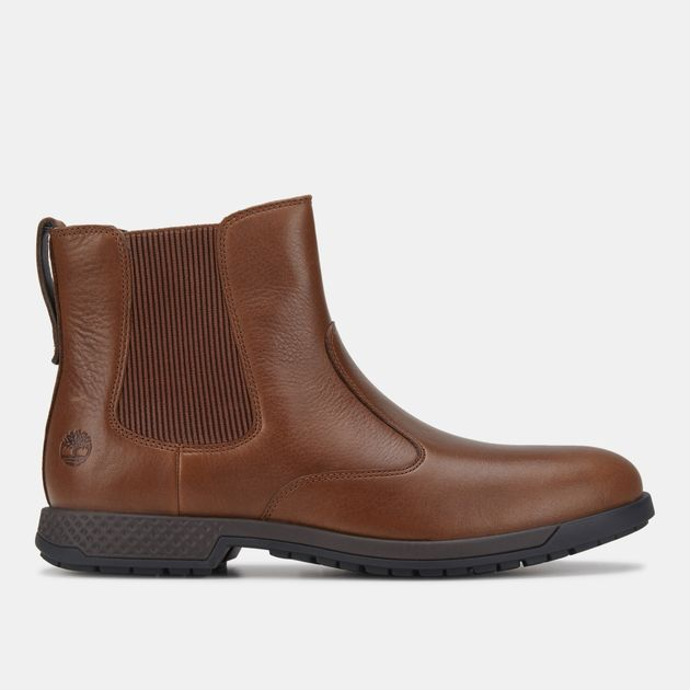 a801be4d2138 Timberland City s Edge Chelsea Boot