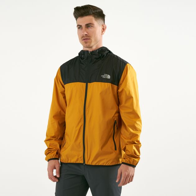 b15632db4 The North Face Men's Cyclone 2 Hooded Wind Jacket