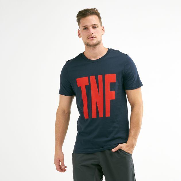 eca6f33ba The North Face Men's T-Shirt