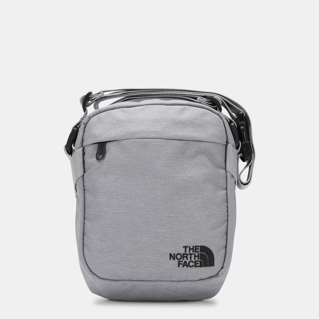 6382731fa99fc5 The North Face Convertible Shoulder Bag - Grey