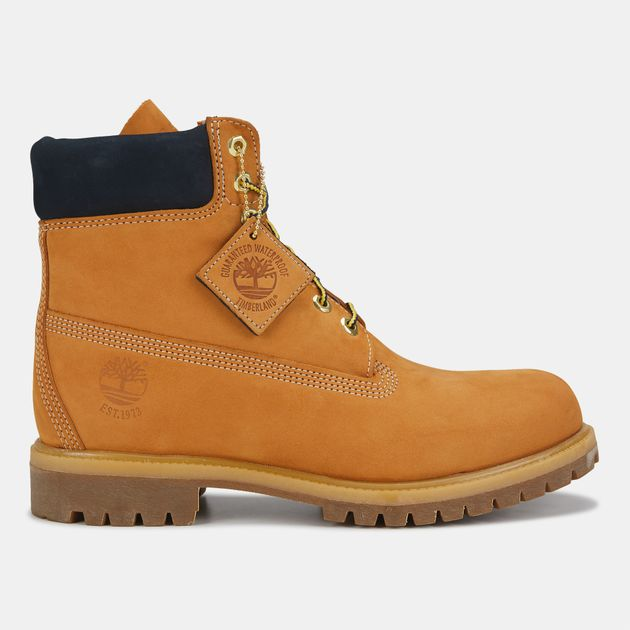 9d142e2f3f45f Timberland Heritage 6 Inch Premium Boot - 45th Anniversary Collection