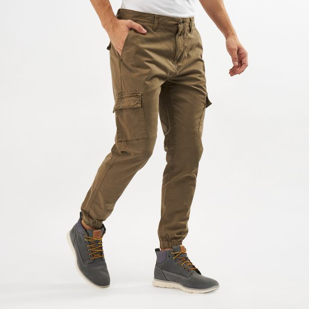 a799098c0e Timberland Tapered Hybrid Cargo Pants | Casual Pants | Pants ...