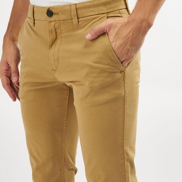 Timberland Squam Lake Stretch Twill Straight Chino Pants