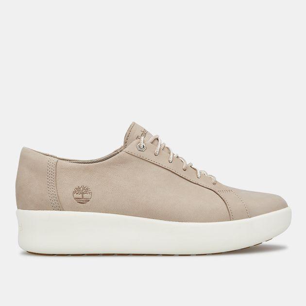 low priced 60ecc 8df61 Timberland Women's Berlin Park Oxford Shoe