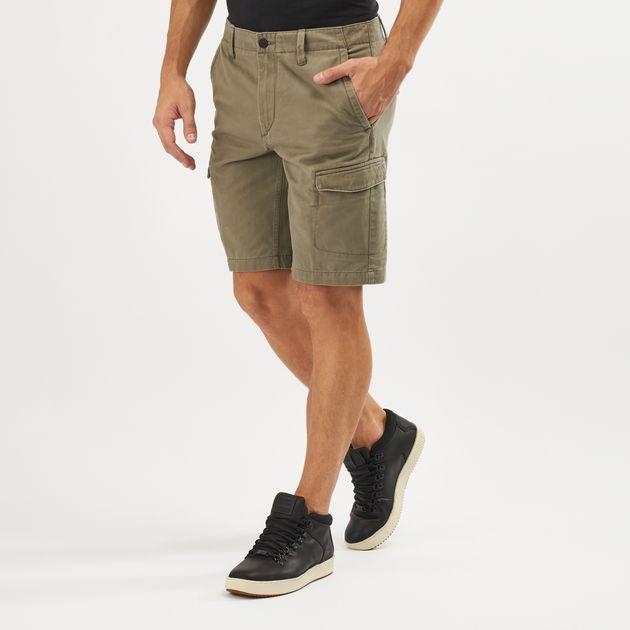 5202d3b814 Timberland Webster Lake Cargo Shorts | Shorts | Clothing | Men'S ...