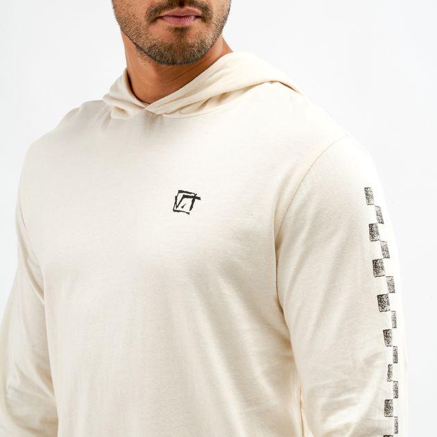 bb1a37bb Vans Van Doren Long Sleeve Hooded T-Shirt | Hoodies | Hoodies and ...