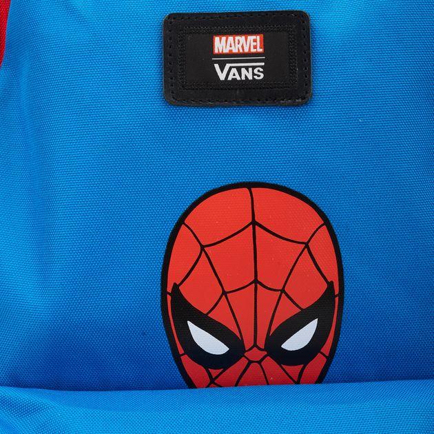 da299ef06971 Vans Kids  x Marvel New Skool Backpack - Multi