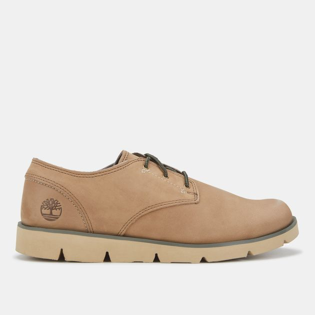 Timberland Kids  Radford Oxford Shoe (Junior)  ef53210a31a