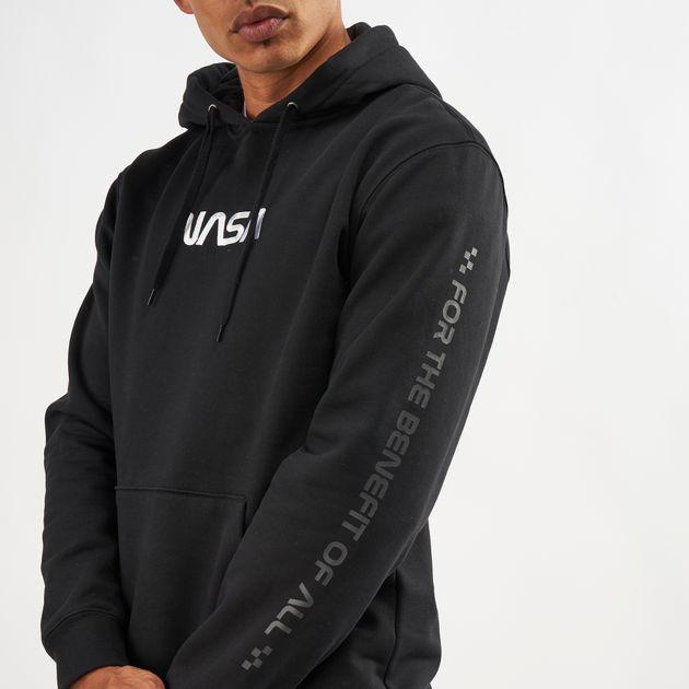 Vans x Space Voyager Pullover Hoodie | Sweatshirts | Hoodies and ...