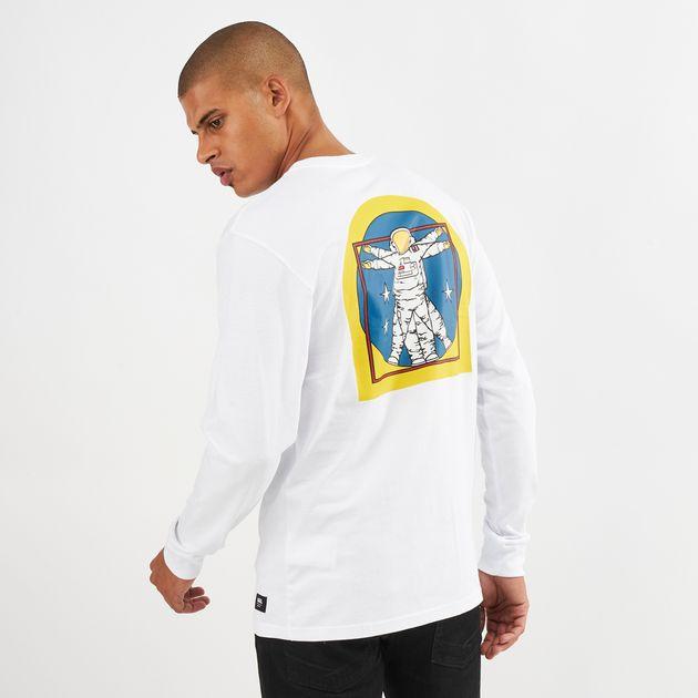 1c663db3c69828 Vans x Space Voyager Long Sleeve T-Shirt   T-Shirts   Tops ...