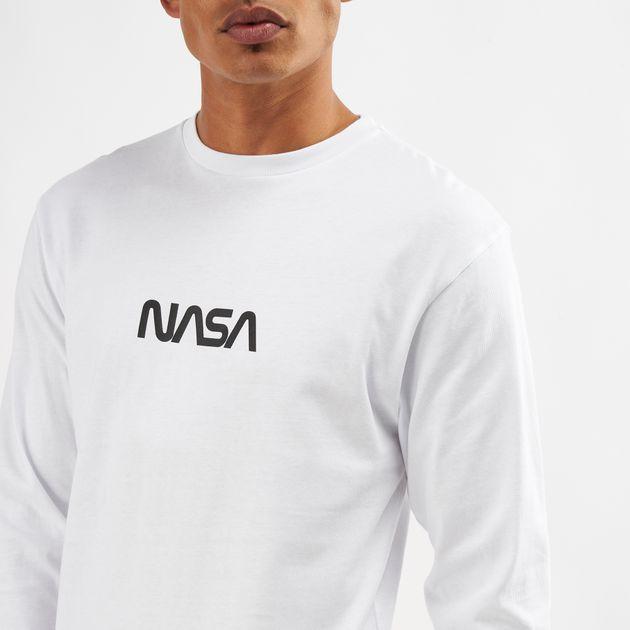 a44d4c9d4cccc3 Vans x Space Voyager Long Sleeve T-Shirt
