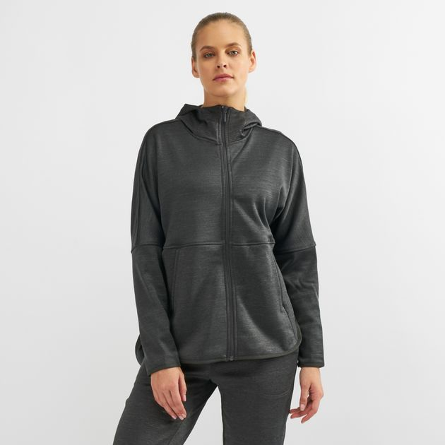 5075276a48f8 The North Face Cozy Slacker Full Zip Jacket