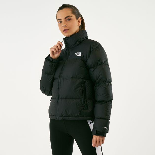 713714e82 The North Face Women's 1996 Retro Nuptse Jacket