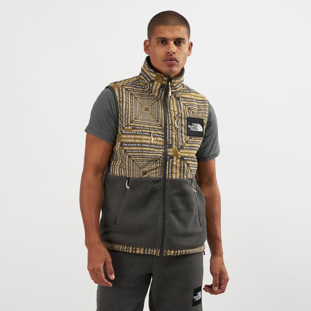 8f27fd0d2 The North Face Denali Fleece Vest | Gilets | Jackets | Clothing ...