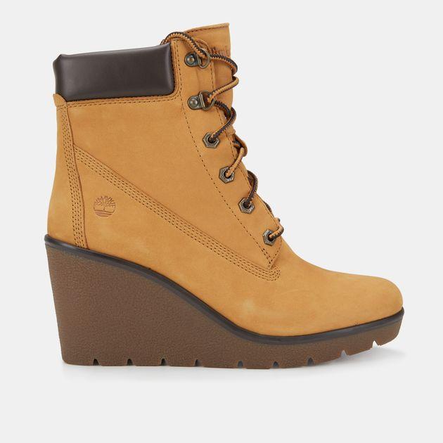 be6e6c63e735 Timberland Paris Height 6 Inch Boot