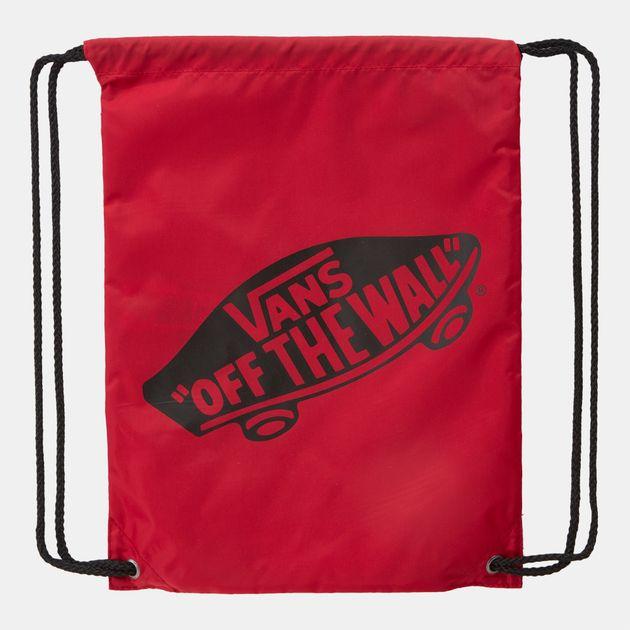 Vans Benched Bag - Black