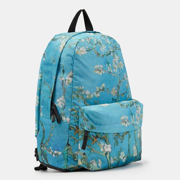 4963587009b5 Vans x Van Gogh Museum Almond Blossom Backpack