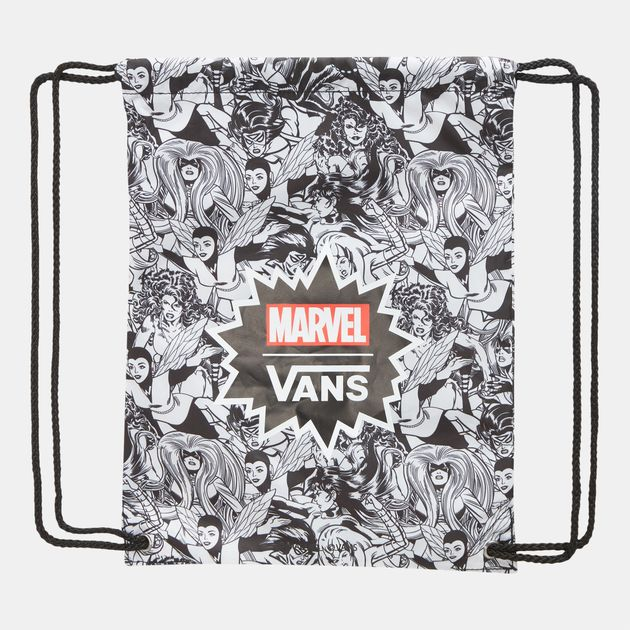 c4814d391c2 Vans x Marvel Benched Bag   Backpacks and Rucksacks   Bags and ...