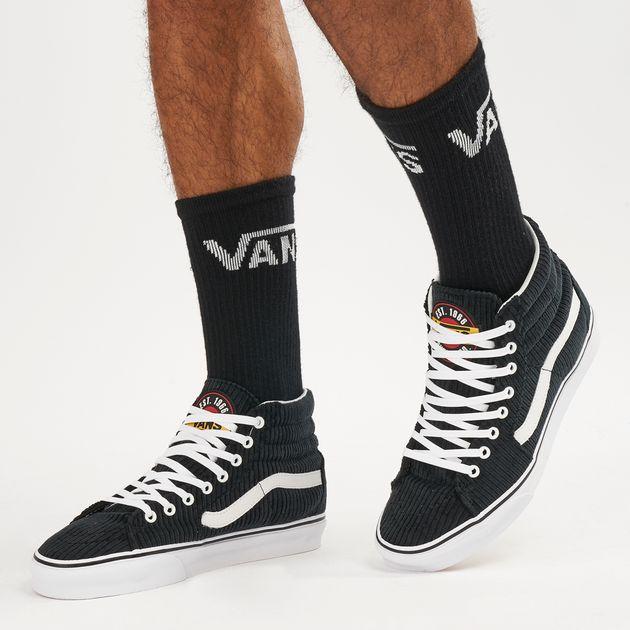 4ab21809ba Vans Design Assembly Sk8-Hi Shoe