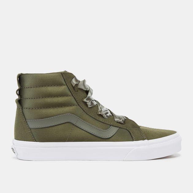 a3b17e999d1c27 Vans Ballerina SK8-Hi Alt Lace Shoe