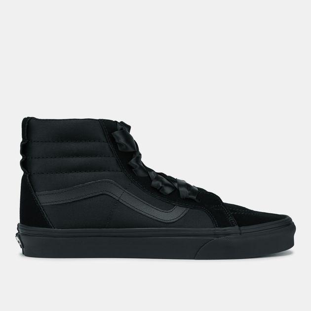 d9d7c889126 Vans Ballerina SK8-Hi Alt Lace Shoe