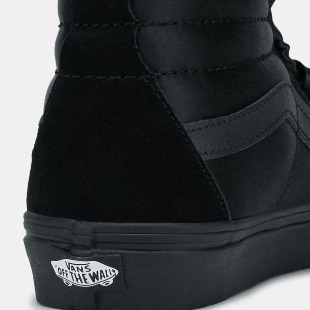 Vans Ballerina SK8-Hi Alt Lace Shoe  6d879321f