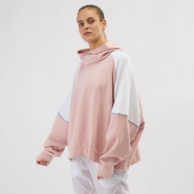 Peaje Catedral Sin aliento  Buy Under Armour Unstoppable Double Knit Oversized Hoodie Online in Dubai,  UAE | SSS