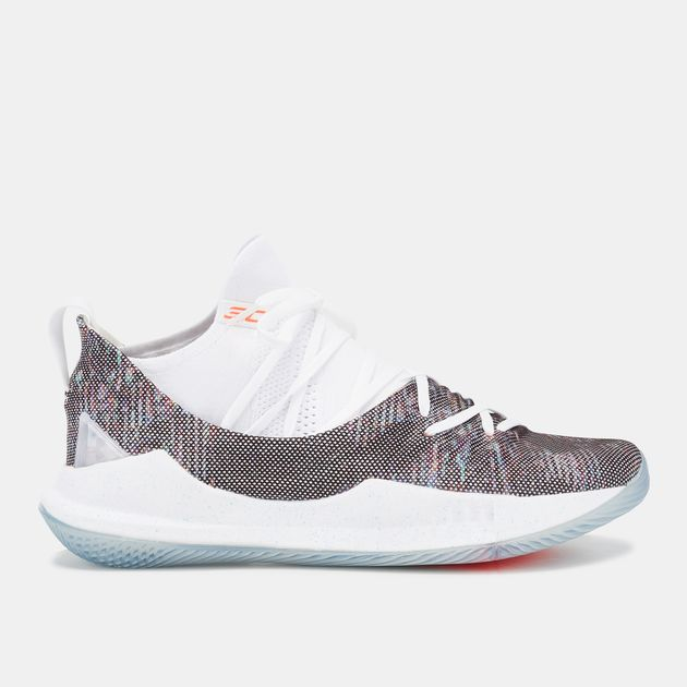 226544a6b3c Under Armour Curry 5 Shoe